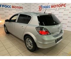 ГАЗ Газель 3302 (95 л.с.)
