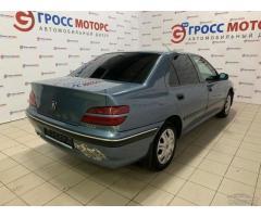 ГАЗ Газель 3302 (98 л.с.)