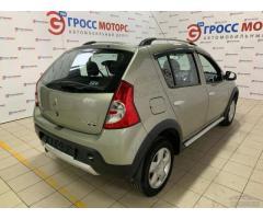 ГАЗ Соболь 2217 (140 л.с.)