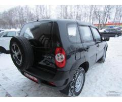 ГАЗ Соболь 2752 (107 л.с.)