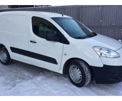 Peugeot Partner (90 л.с.)