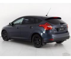 Opel Astra GTC (140 л.с.)