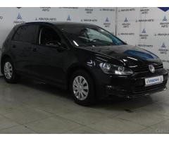 Volkswagen Golf 5 door (122 л.с.) в Ярославле